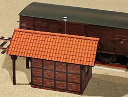 Gleiswaage Wernigerode, Bild 2