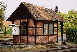 Originalgebäude Stand 2006